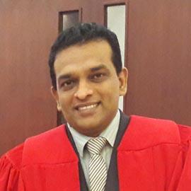 Sunesh Hettiarachchi