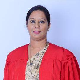 Samanthi Wickramasinghe