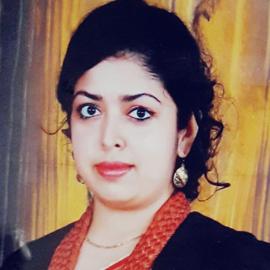Shanali Bandaranayake