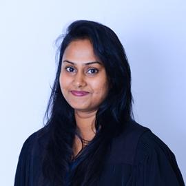 Tharushika Gunawardana